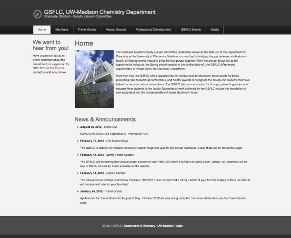 Site: GSFLC