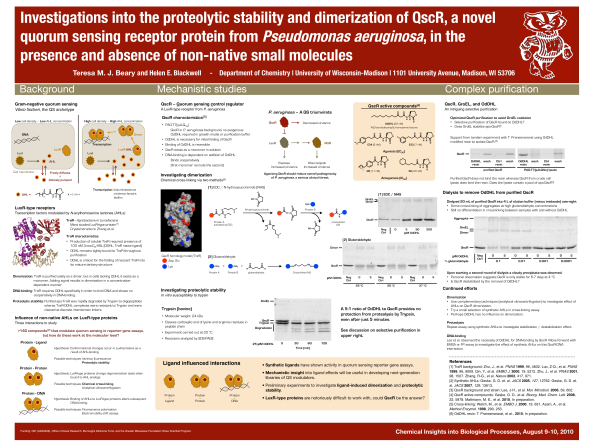 How To Design A Poster For Scientific Conference